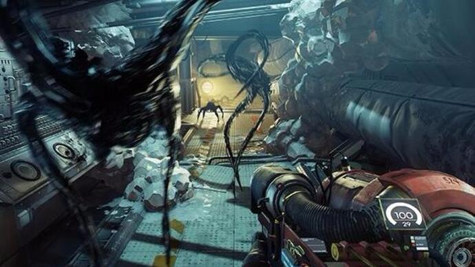 Prey: 40 minuti di gameplay dal PAX East 2017