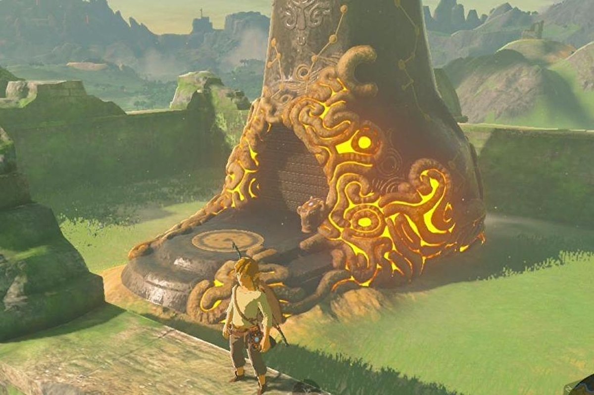 Zelda - Sasa Kai and The Sign of the Shadow quest solution