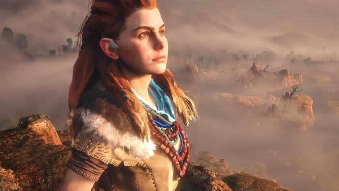 Horizon Zero Dawn Patch 1.04 verhelpt crashes