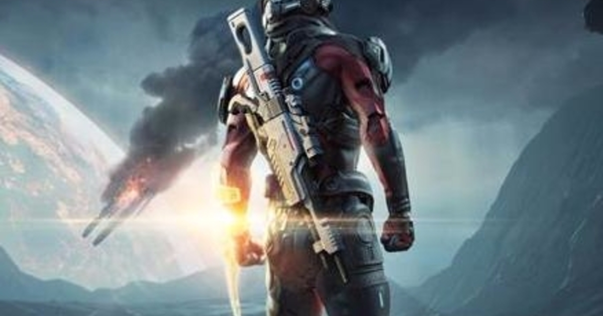Mass effect andromeda walkthrough guide and tips to exploring the mass effect andromeda walkthrough guide and tips to exploring the new galaxy and completing all main missions page 1 eurogamer malvernweather Gallery