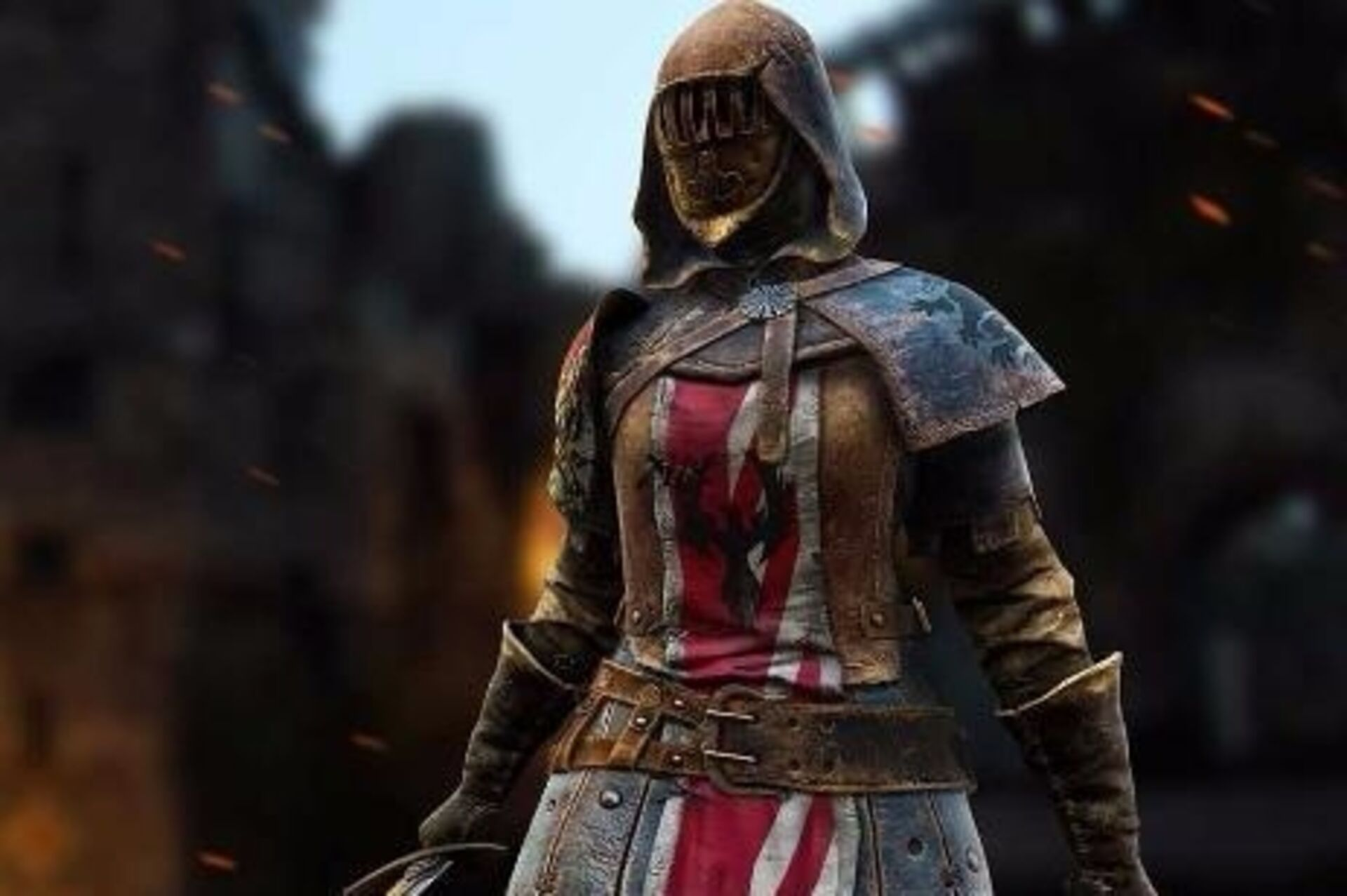 For Honor tournament organisers ban the game's most