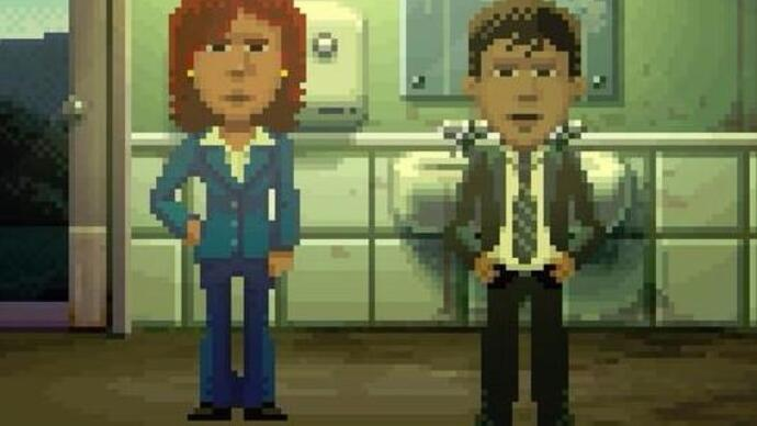Thimbleweed Parkreview
