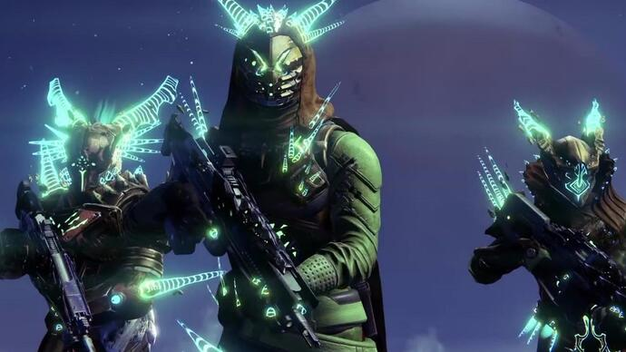 Destiny Weekly Featured Raids playlist and when each remastered 390 Raid will feature