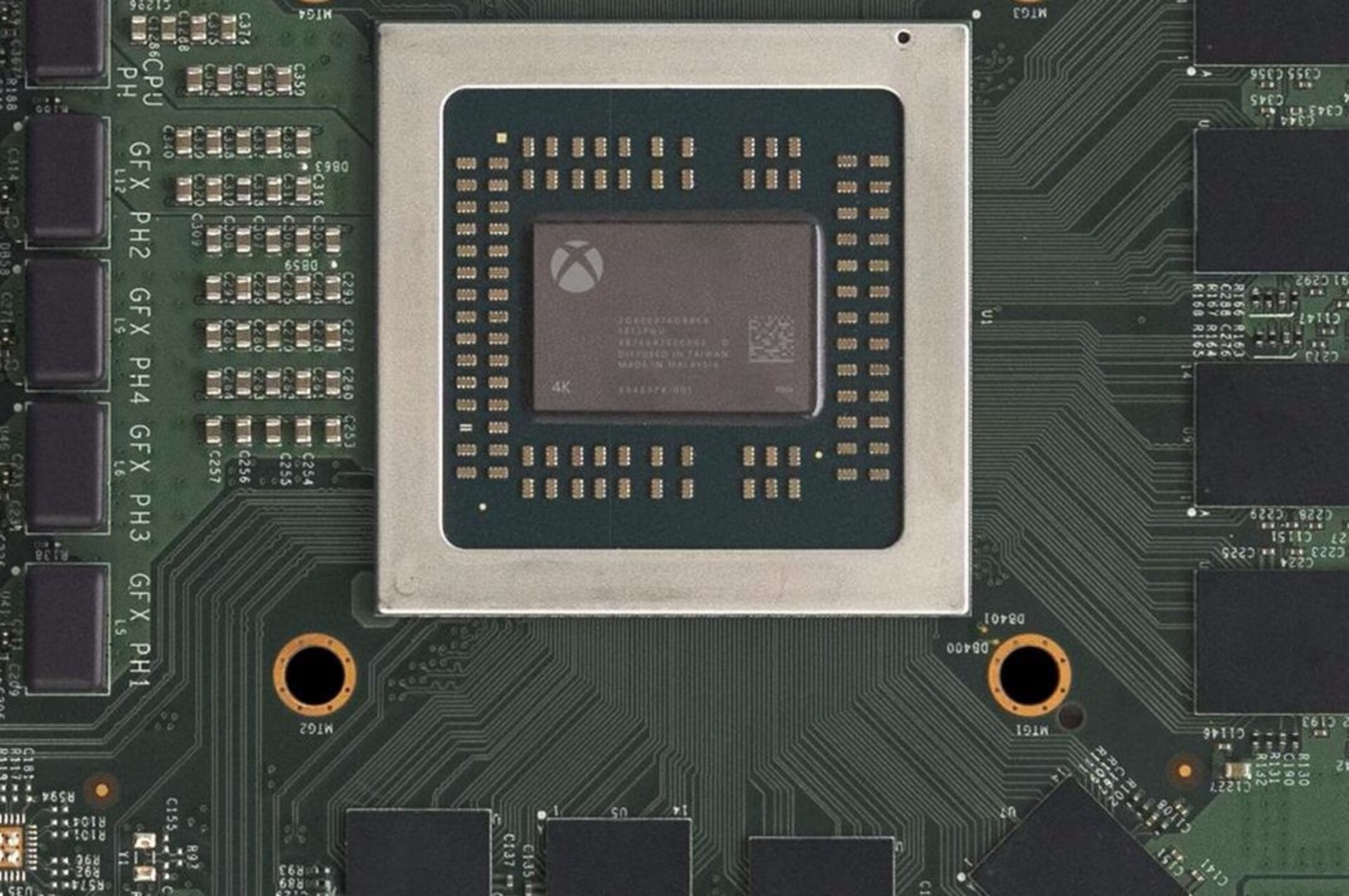 Project Scorpio supports FreeSync and next-gen HDMI