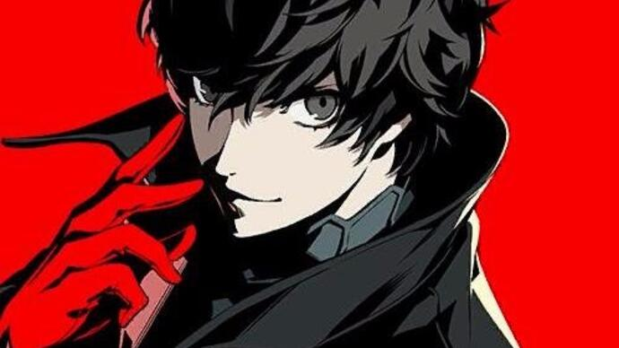 Persona 5 is series' biggest launch to date