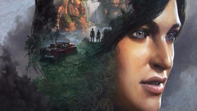 Naughty Dog: 'Uncharted: The Lost Legacy bevat tien uur aangameplay'