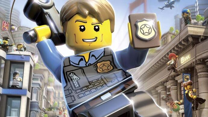 Lego City Undercover on Switch holds up well againstPS4