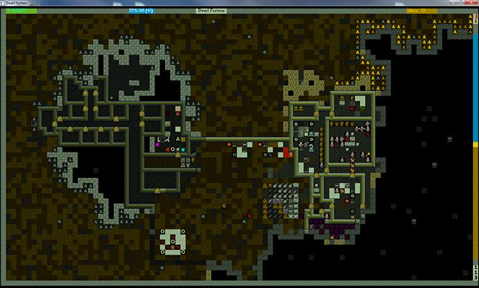 Learning to love dwarf fortress gamings deepest simulation 3 gumiabroncs Choice Image