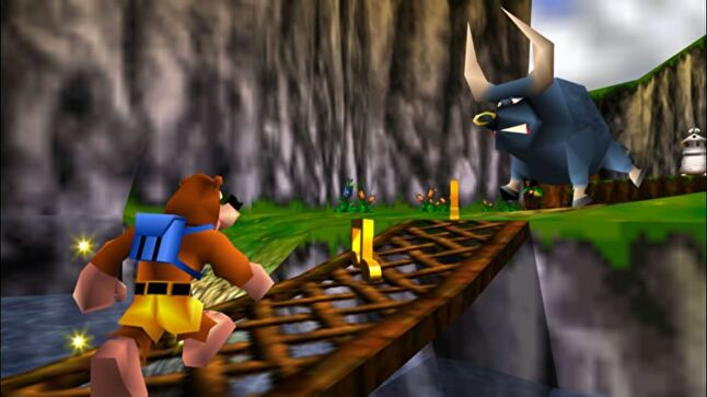 Banjo-Kazooie makers set-up Playtonic in August 2014