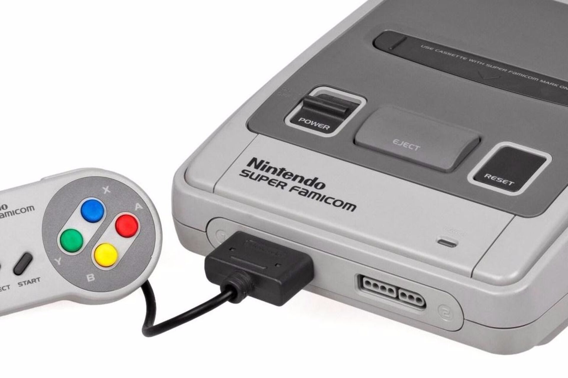 Sources Nintendo To Launch Snes Mini This Year Eurogamer Net
