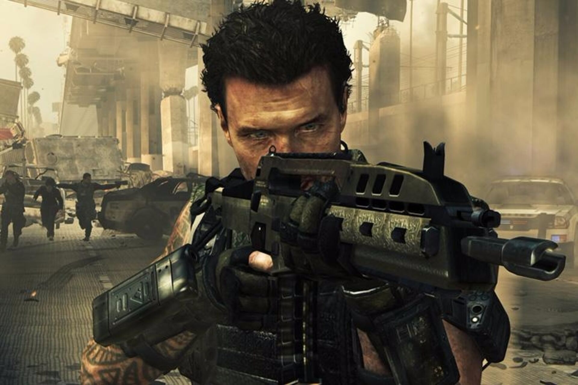 Why The Pros Think Black Ops 2 Is Still The Best Call Of Duty