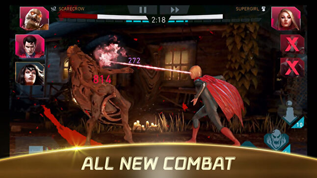 WB and NetherRealm opted for the Philippines when soft-launching Injustice 2