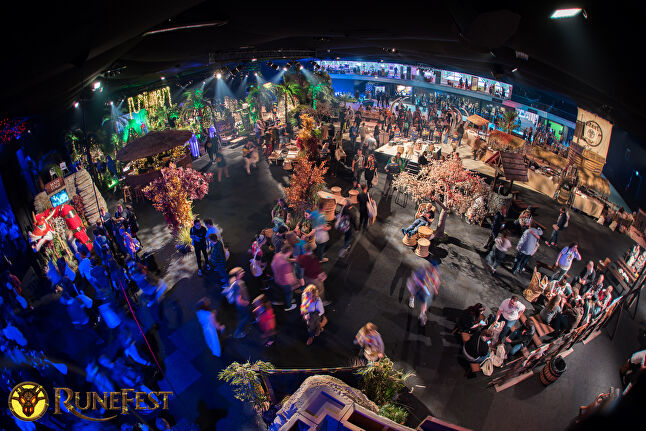 RuneFest hopes to attact 1,500 gamers this year