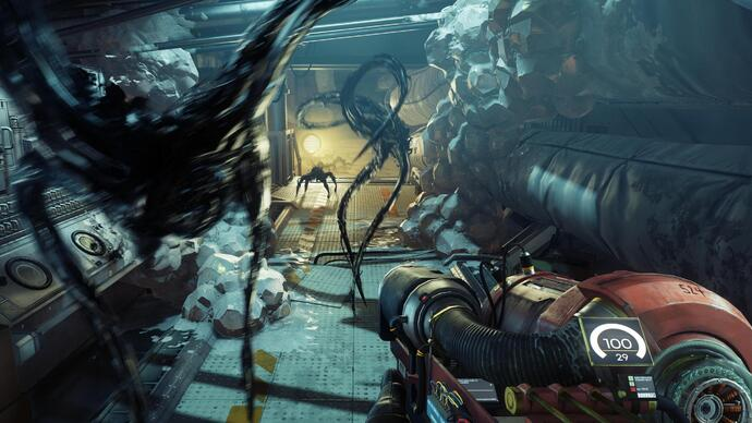 Prey celebra l'Earth Day con un trailer