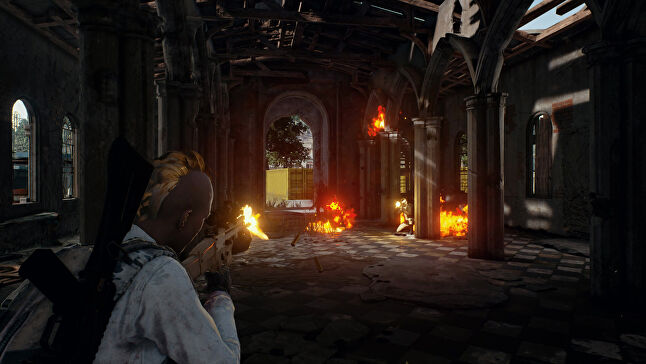Full modding tools will enable players to create their own variations on Battlegrounds - or perhaps something new entirely
