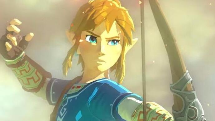 Zelda: Breath of the Wild update lets you play with Japanese VO, English subtitles