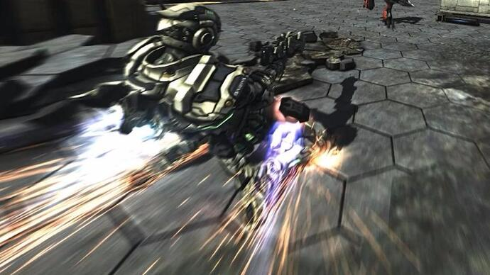 Vanquish confirmed for PC