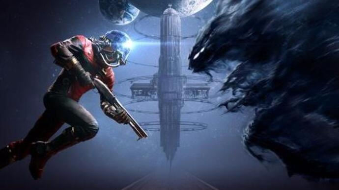 Prey review - Spacehorrorcocktail