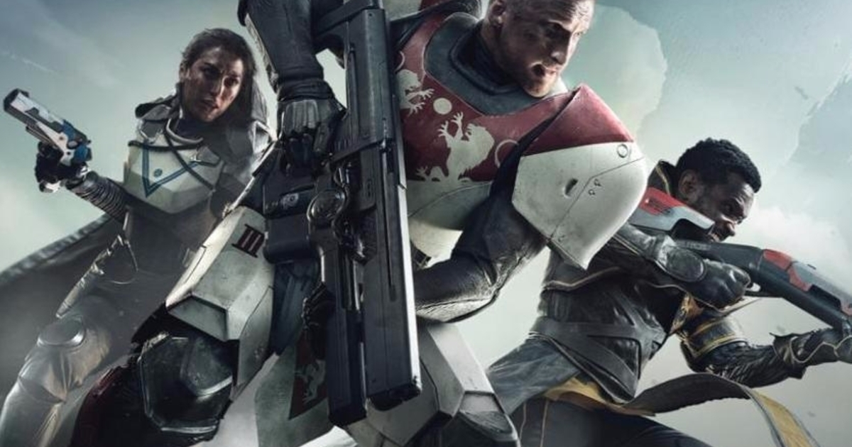 Destiny 2 Guide Story Walkthrough Everything You Need To Know About Activities And Progression O Eurogamer