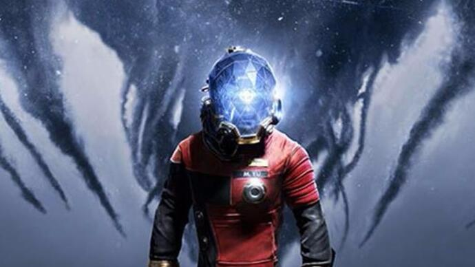 Prey, l'update 1.02 è disponibile per PlayStation 4