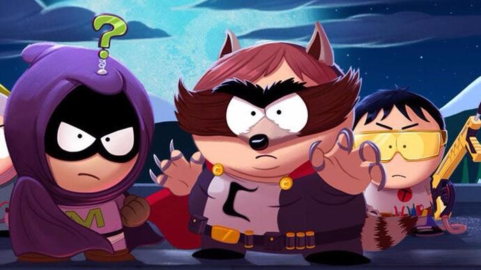 South Park: The Fractured But Whole finally has a new releasedate