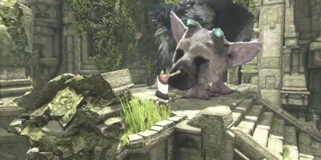 Fumito Ueda has said he may return to a more open-world structure after spending so long on linear title The Last Guardian