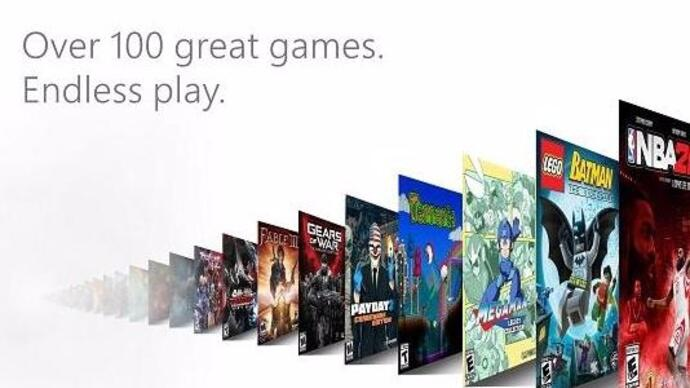 Xbox Game Pass launches 1st June