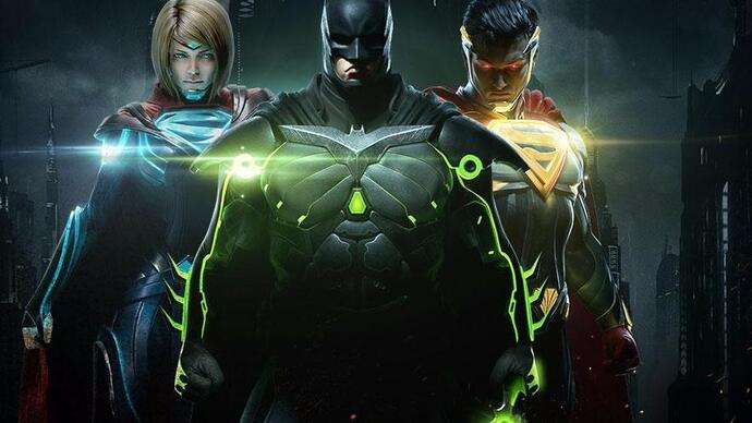 Injustice 2 - Análise