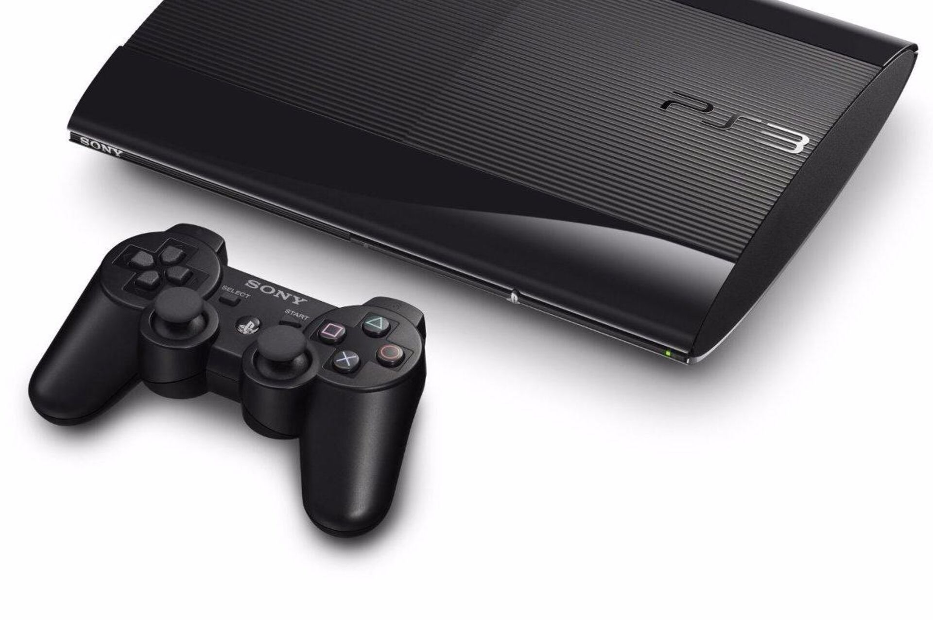 PlayStation 3 production finally shut down • Eurogamer net