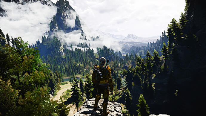we asked a landscape designer to analyse the witcher 3  mass effect and dishonored  u2022 eurogamer net