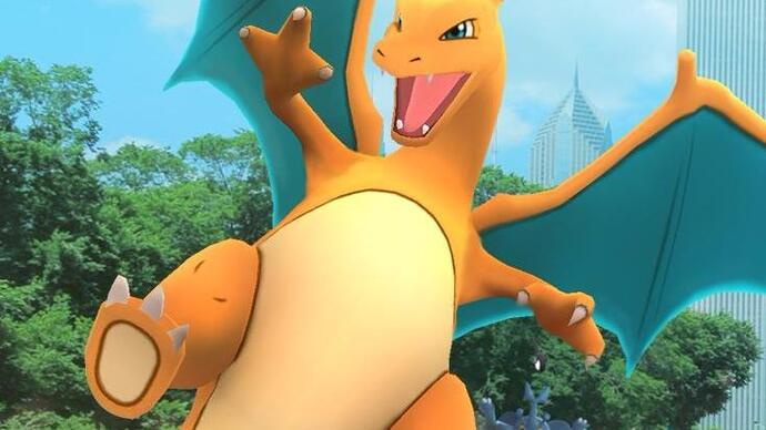 Pokémon Go Ice and Fire event, new multiplayer gameplay detailed