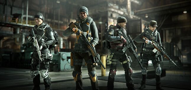 The launch of Tom Clancy's The Division transformed Massive Entertainment, elevating it to a new level of games development