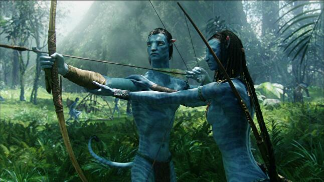 A new title based on James Cameron's Avatar is just one of the multiple projects Massive's 400 staff are juggling