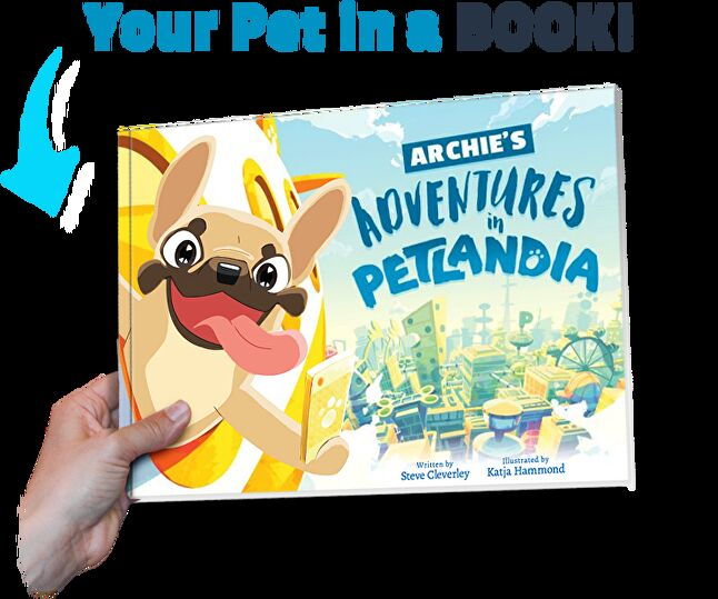 Petlandia has seen 650,000 virtual pets created and 40,000 books sold