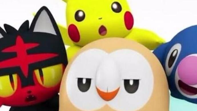 Nintendo confirms full Pokémon game in development forSwitch