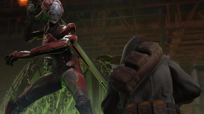 War of the Chosen is XCOM 2's newexpansion