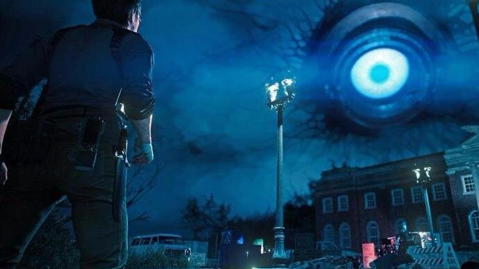 Bethesda toont The Evil Within 2 gameplay
