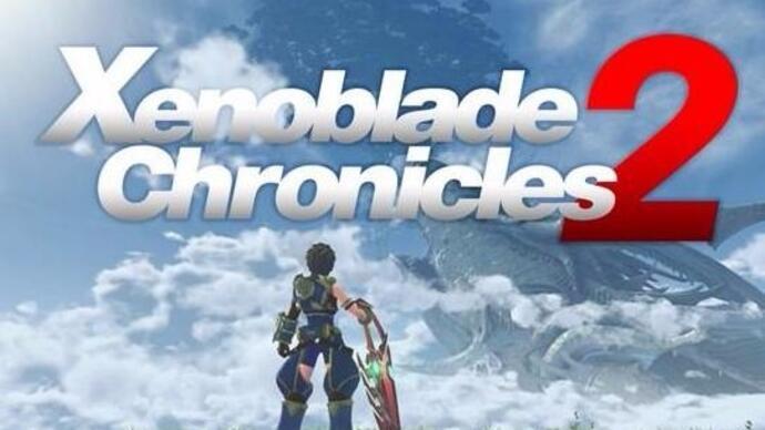E3 2017: Xenoblade Chronicles 2 si mostra in un trailer