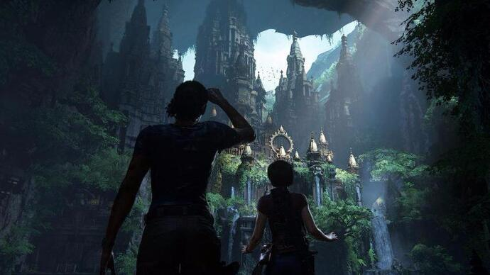 E3 2017: Uncharted: The Lost Legacy si mostra in 8 minuti di videogameplay