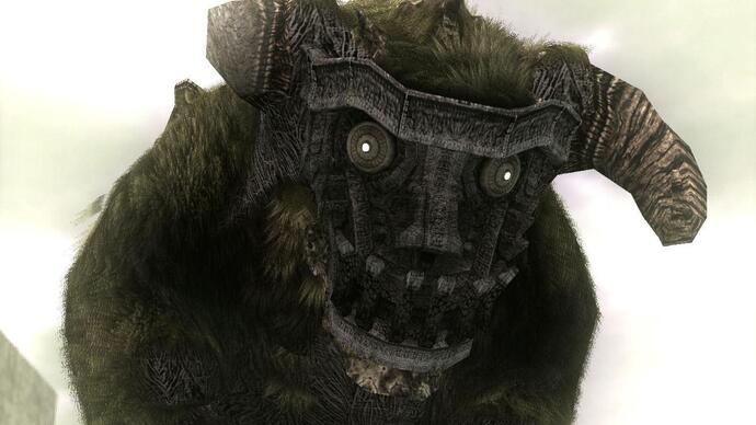 Shadow of the Colossus auf PS4 ist ein vollwertiges Remake, kein Remaster, sagt Sony