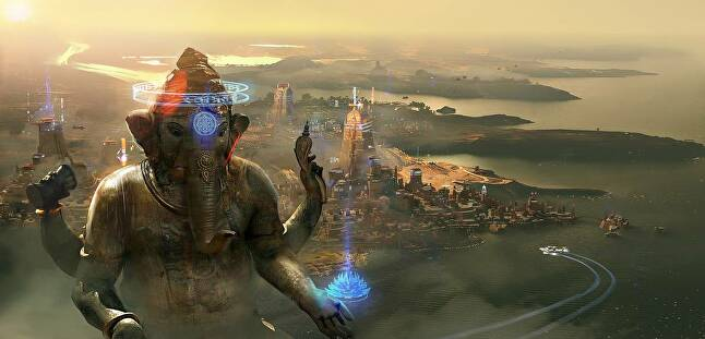 The long-awaited return of Beyond Good & Evil was easily the highlight for many consumers and industry members alike