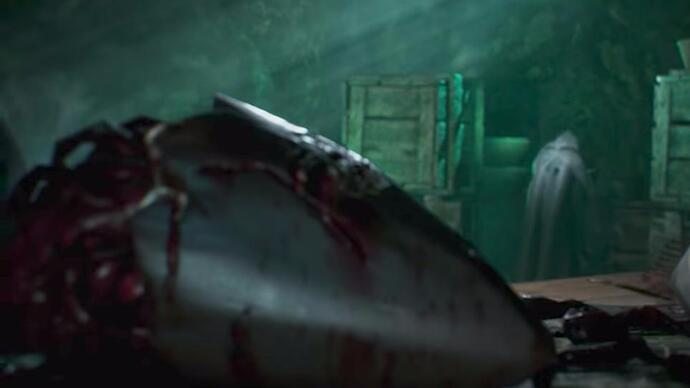 Call of Cthulhu looks suitably creepy in its E3trailer