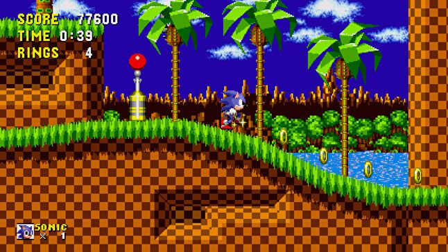 At the very least, Sega Forever will give fans a fresh way to introduce classics like Sonic The Hedgehog to their children