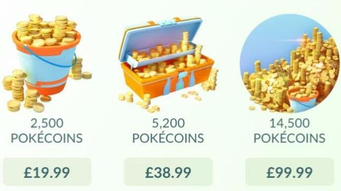 Pokémon Go Coins - How to get PokéCoins in the latest update