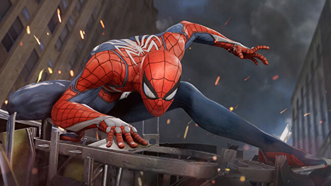 Single-franchise games like Spider-Man are fewer and further between now.