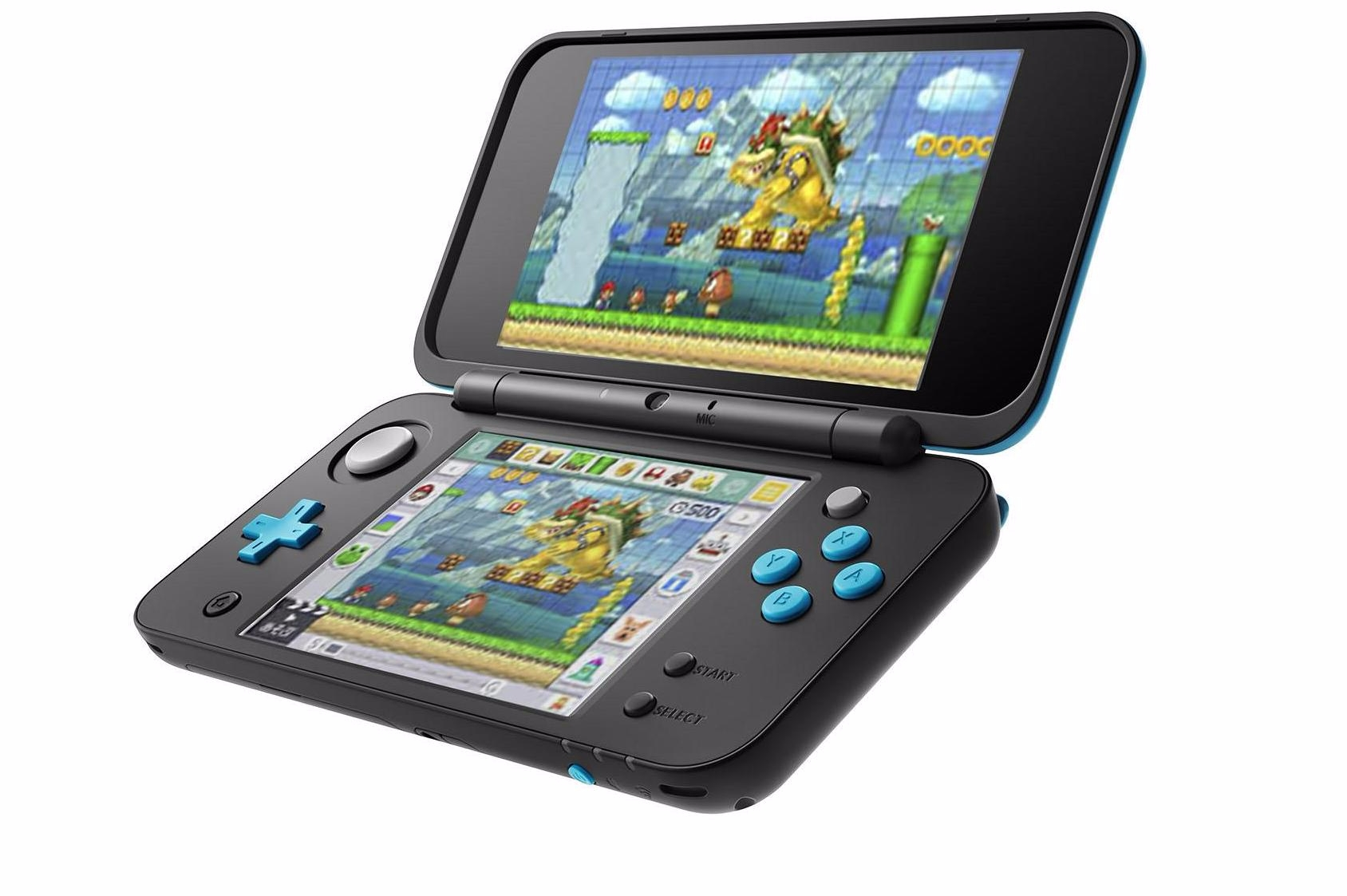 run emulators on 2ds xl