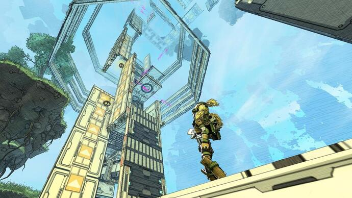 Cloudbuilt remaster is coming to PC and consoles nextmonth