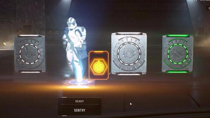 Star Wars: Battlefront 2 adds gameplay-affecting Loot Crate items