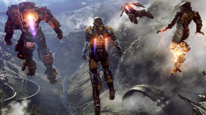 Anthem - Release, gameplay en alles wat we weten