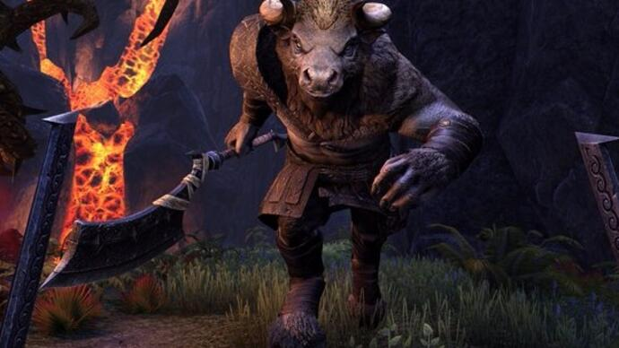 The Elder Scrolls Online: Neue Details zu Update 15 und dem DLC Horns of the Reach